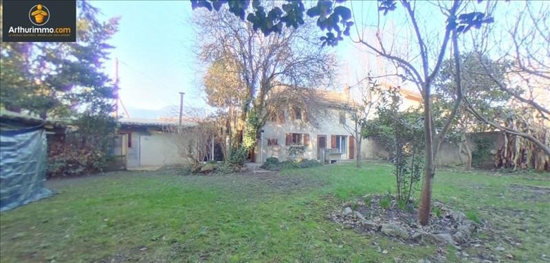 Vente maison / villa Grenoble 250000€ - Photo 6