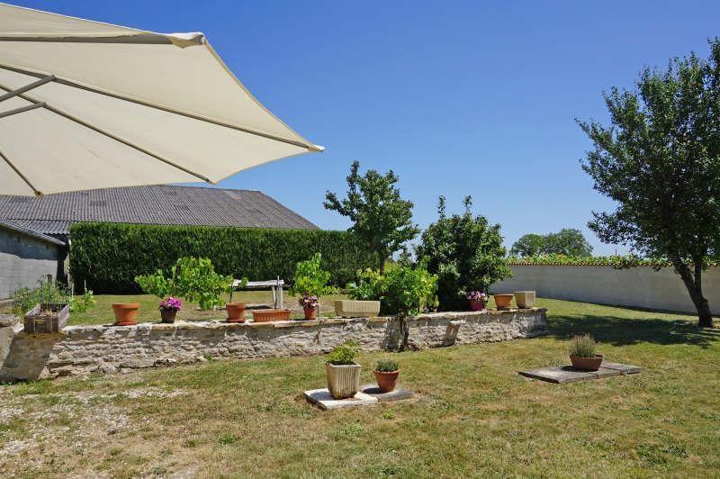 Vente de prestige maison / villa Paizay naudouin embourie 295000€ - Photo 8