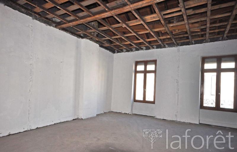 Sale apartment Villeurbanne 145000€ - Picture 2