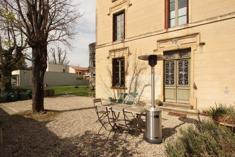 Vente de prestige maison / villa Romans-sur-isère 580000€ - Photo 1