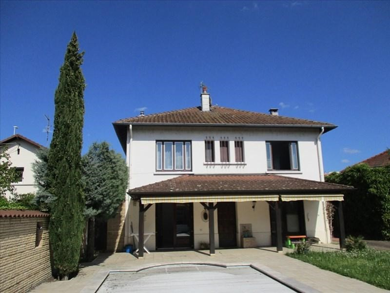Sale house / villa Roanne 207000€ - Picture 2