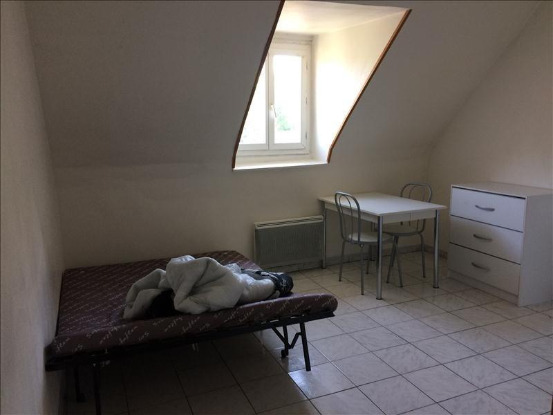 Rental apartment Lisieux 299€ CC - Picture 3