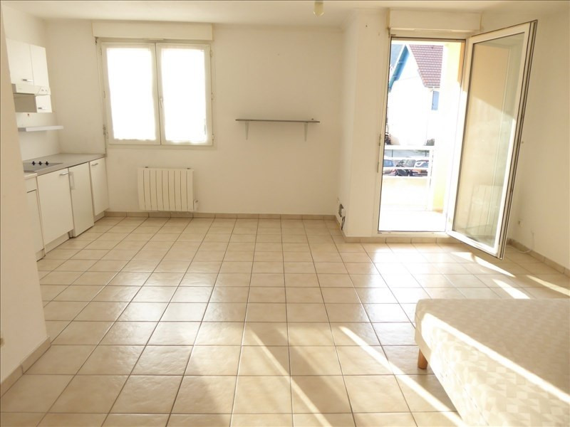 Sale apartment Gex 117 000€ - Picture 6