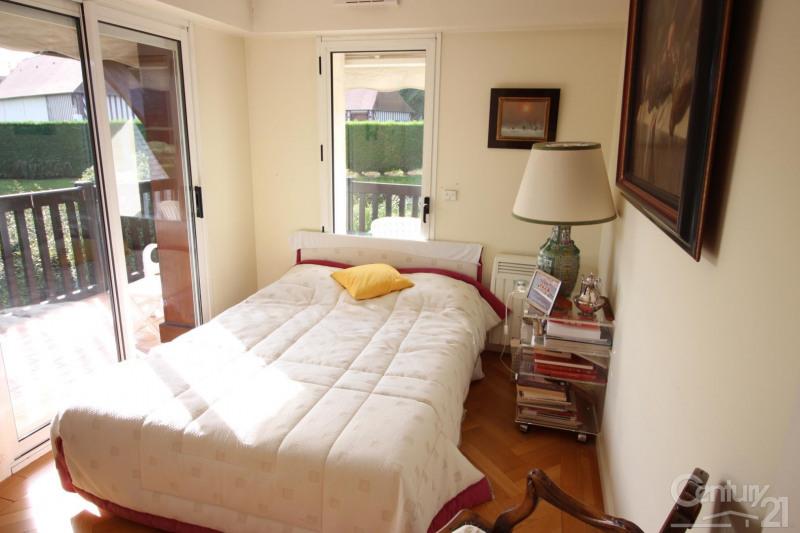Verkoop  appartement Deauville 399000€ - Foto 10