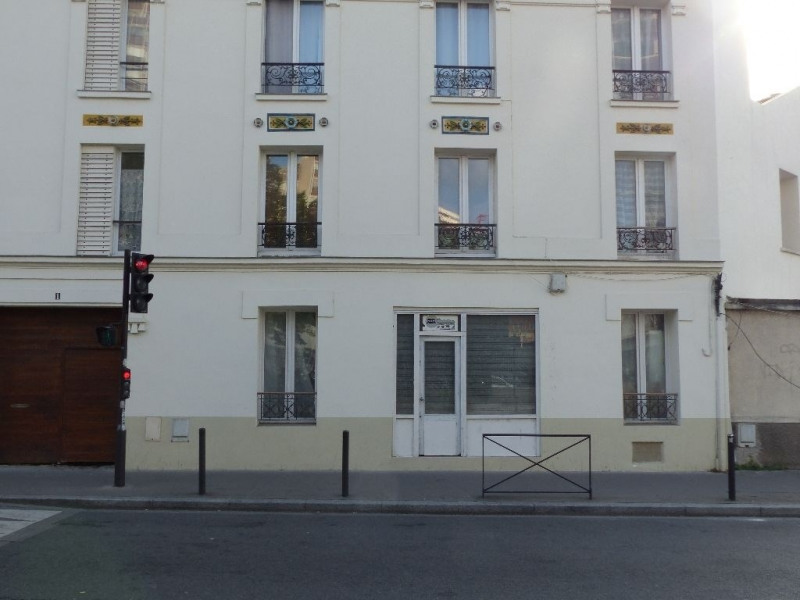 Location Local commercial Ivry-sur-Seine 0