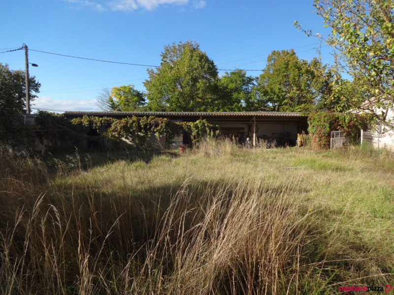 Vente terrain Entraigues sur la sorgue 112 000€ - Photo 3
