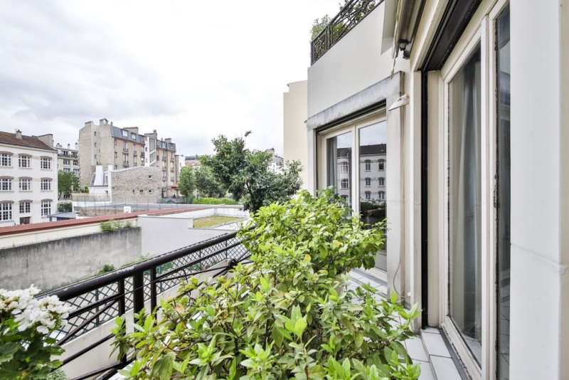 Immobile residenziali di prestigio appartamento Boulogne-billancourt 2200000€ - Fotografia 5
