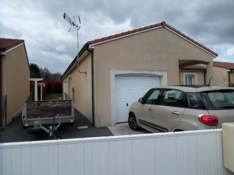 Vente maison / villa Limoges 213000€ - Photo 2