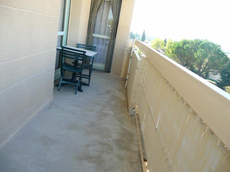 Produit d'investissement appartement Carpentras 131250€ - Photo 7
