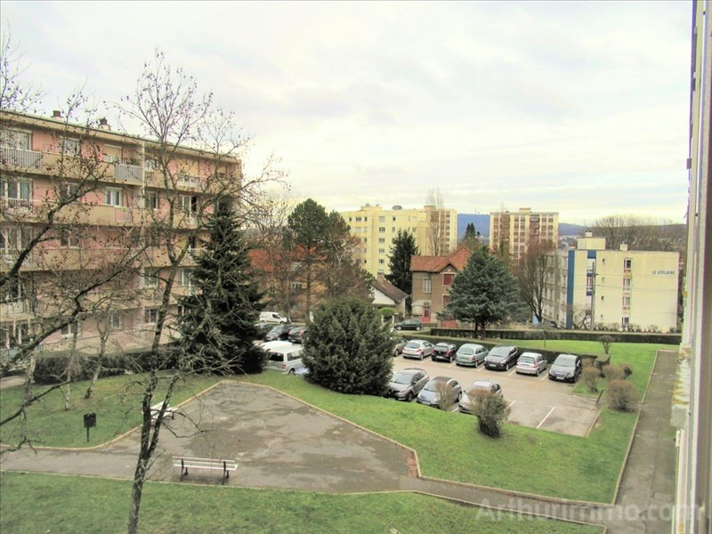 Sale apartment Besancon 77 000€ - Picture 8
