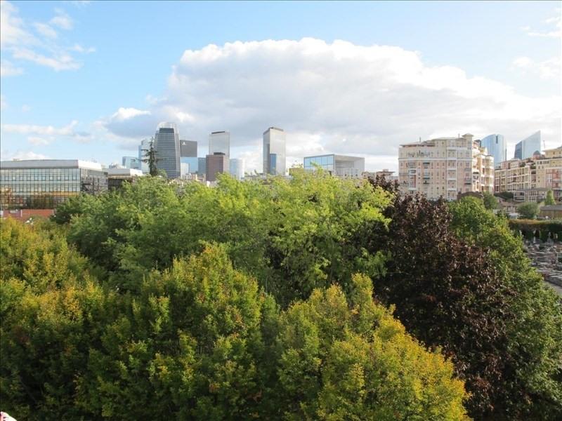 Vente appartement La garenne-colombes 775000€ - Photo 9