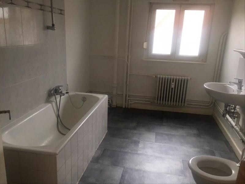 Rental apartment Strasbourg 740€ CC - Picture 4
