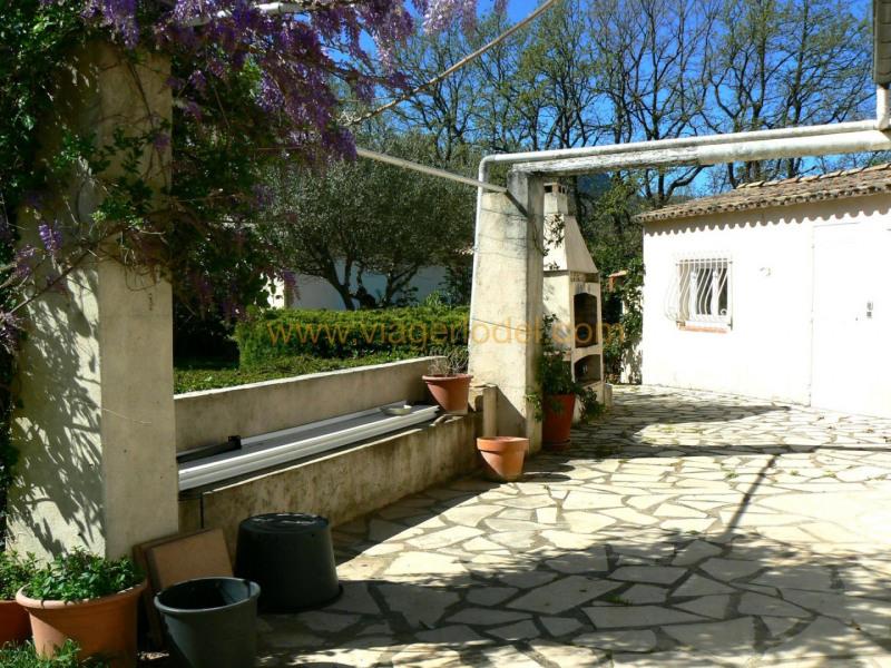 Viager maison / villa Brignoles 94000€ - Photo 11
