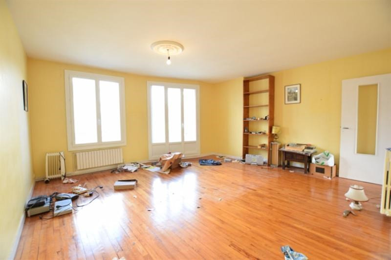 Vente appartement Brest 133 700€ - Photo 1