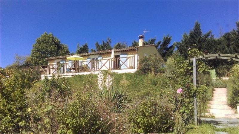 Vente maison / villa Mirepoix 223000€ - Photo 1