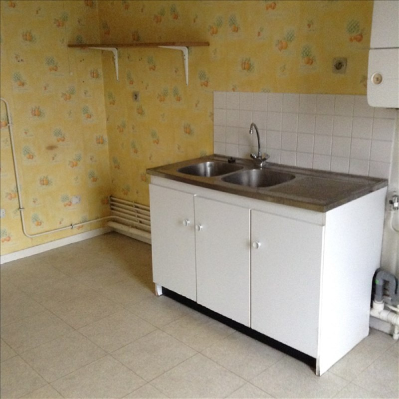 Location appartement St quentin 627€ CC - Photo 4