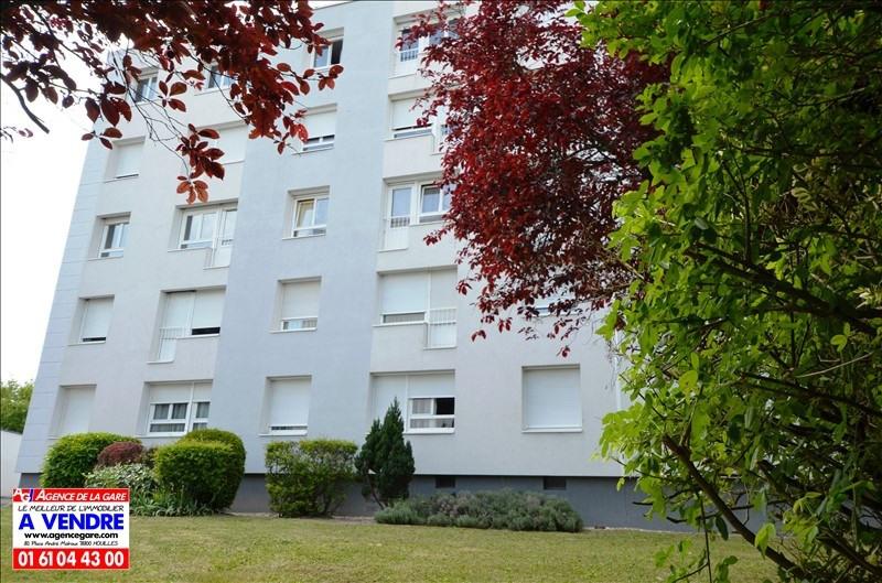 Sale apartment Houilles 199000€ - Picture 1