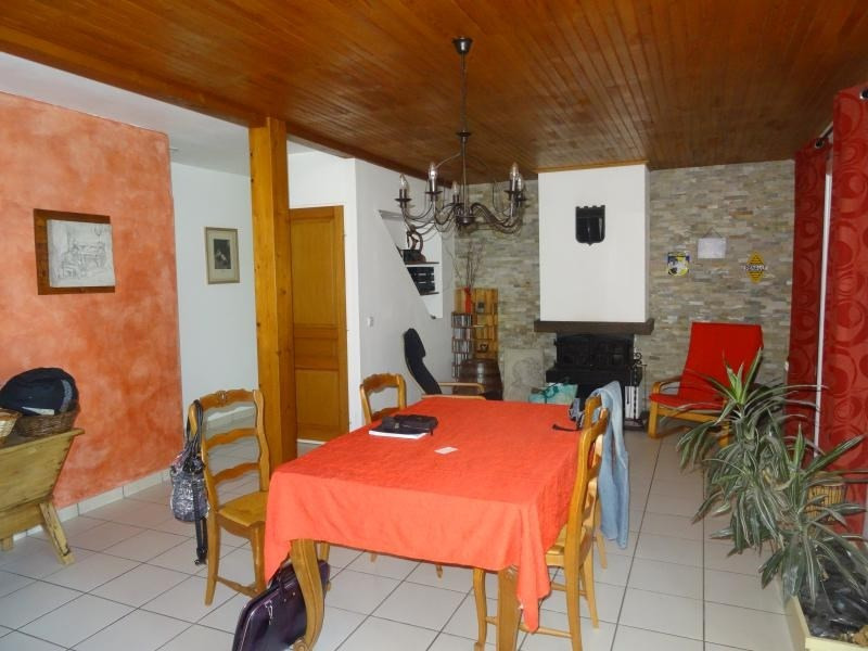 Vente maison / villa St jean de bournay 313 000€ - Photo 9