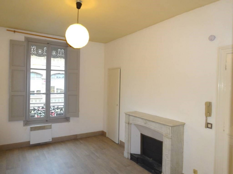 Location appartement Avignon 326€ CC - Photo 1