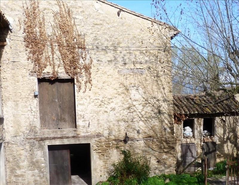Vente maison / villa Sarrians 149000€ - Photo 1
