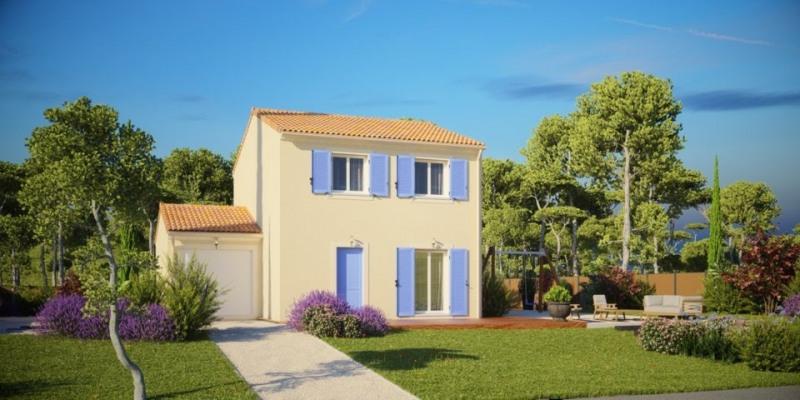 Maison  4 pièces + Terrain 442 m² Ligné par MAISONS PIERRE