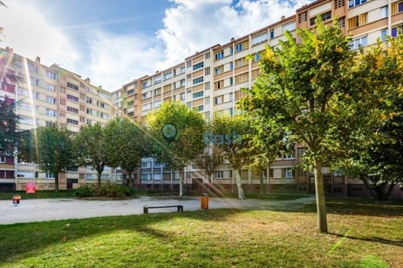 Vente appartement Echirolles 98000€ - Photo 12
