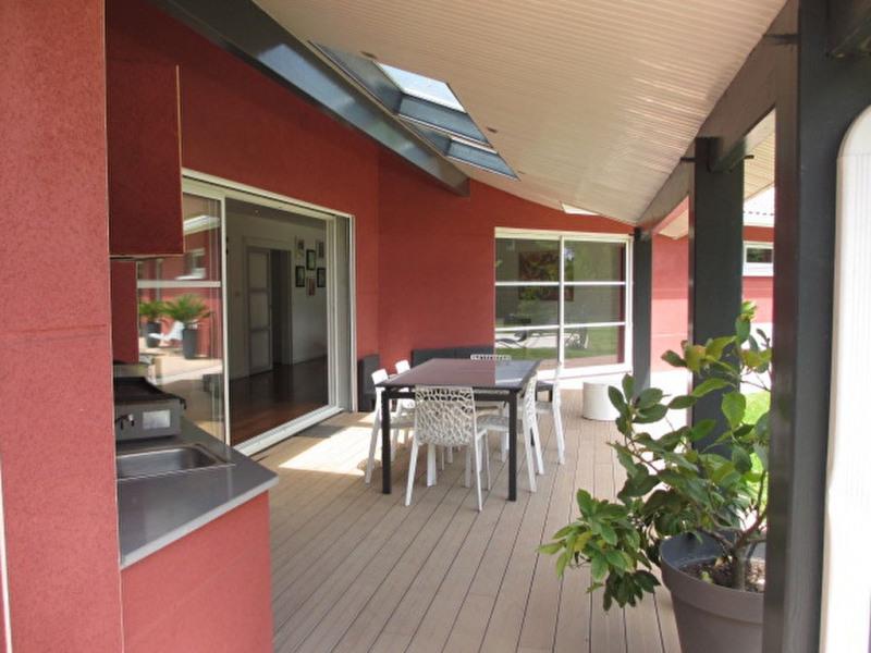 Vente de prestige maison / villa Angresse 895000€ - Photo 11
