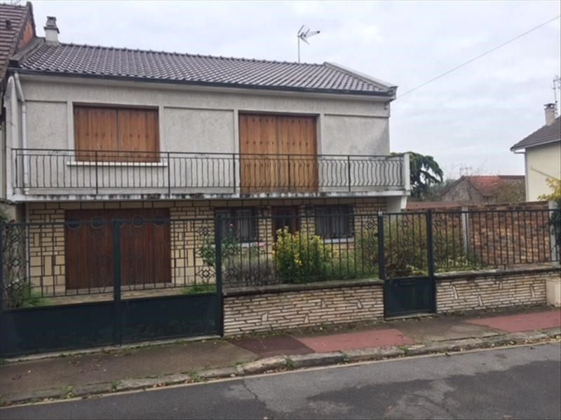 Sale house / villa St maur des fosses 561 800€ - Picture 1
