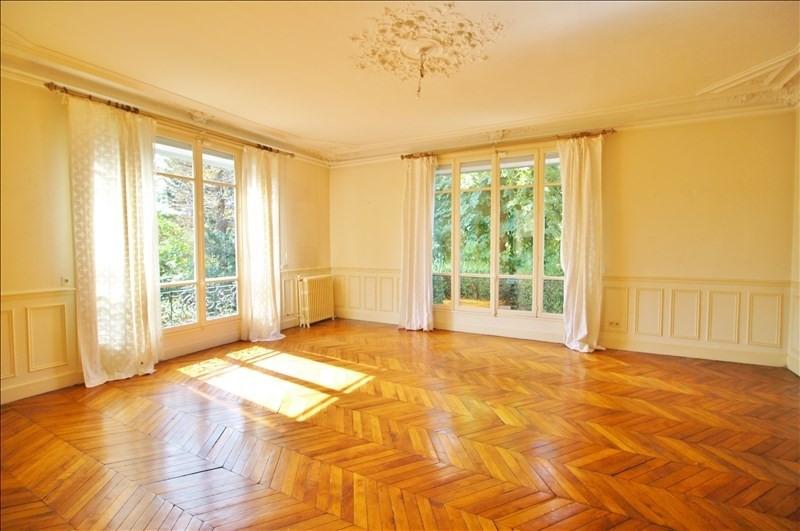 Deluxe sale house / villa Croissy sur seine 3100000€ - Picture 10