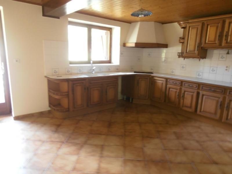 Location maison / villa Montclusel 689€ CC - Photo 4