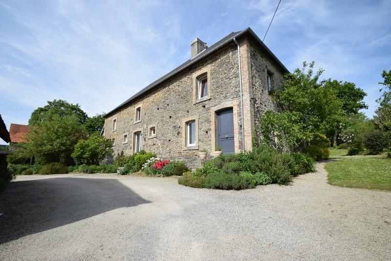 Revenda casa St lo 499000€ - Fotografia 12