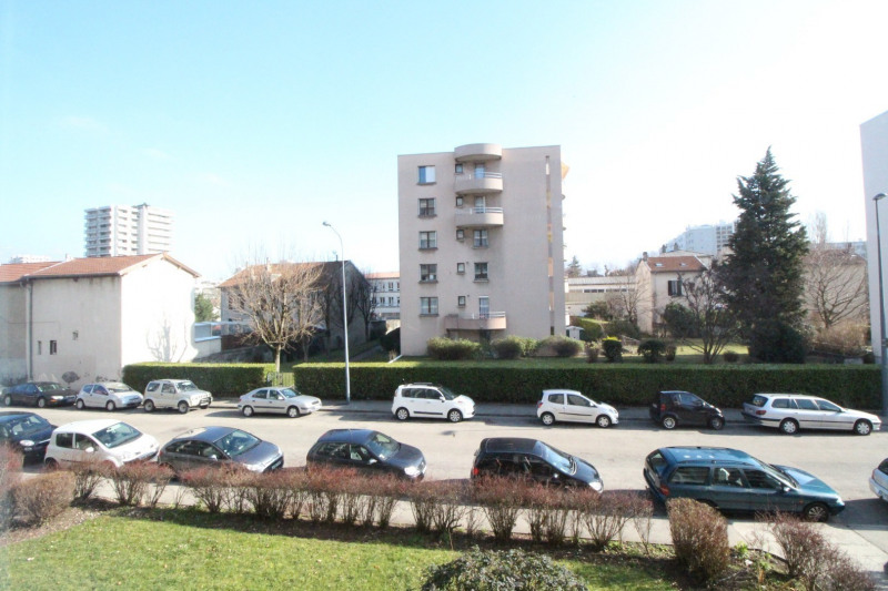 Rental apartment Grenoble 520€ CC - Picture 4