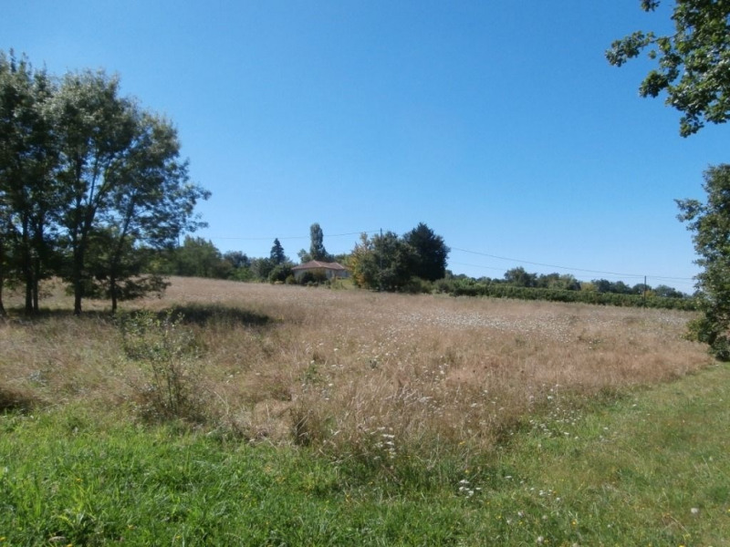 Vente terrain Monbazillac 60 250€ - Photo 2