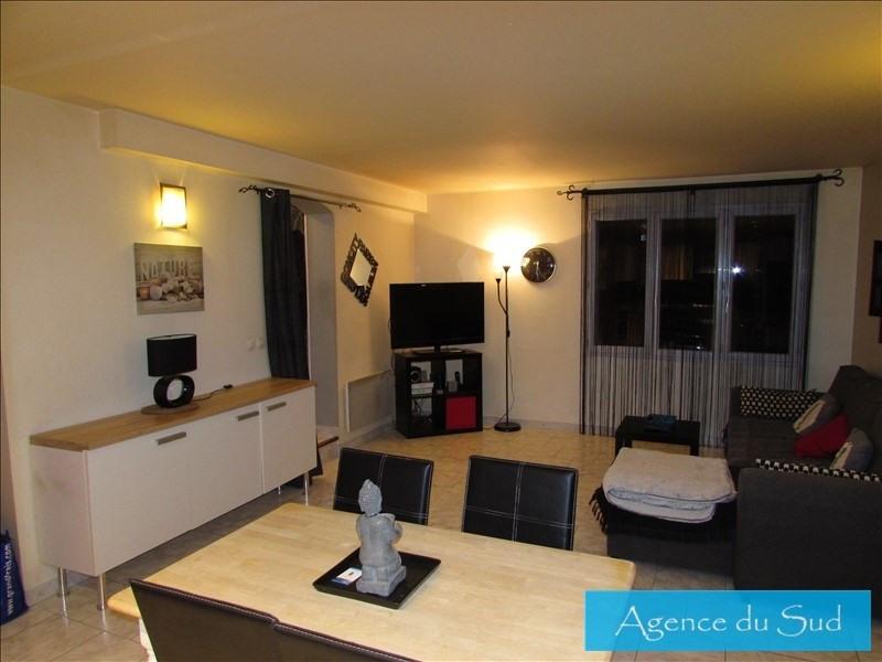 Vente maison / villa La destrousse 190000€ - Photo 1