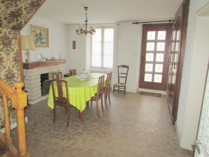Vente maison / villa Aigre 81500€ - Photo 5