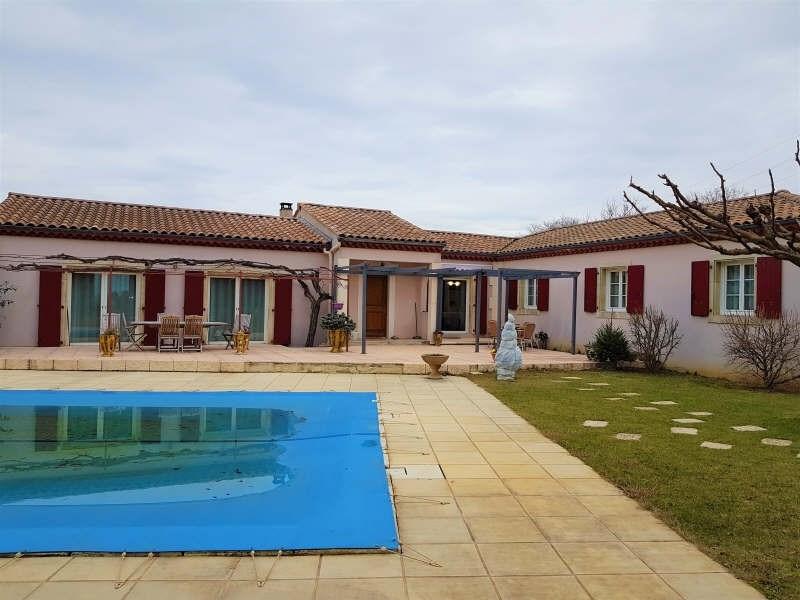 Vente de prestige maison / villa Montelimar 560000€ - Photo 5