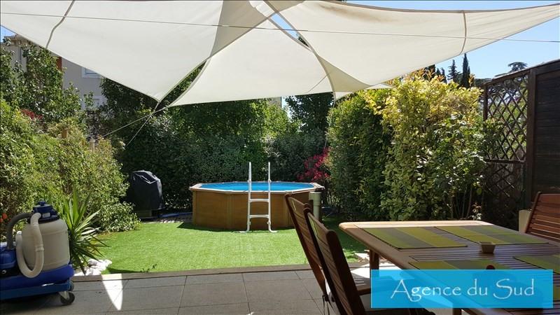 Vente appartement Roquevaire 295000€ - Photo 1
