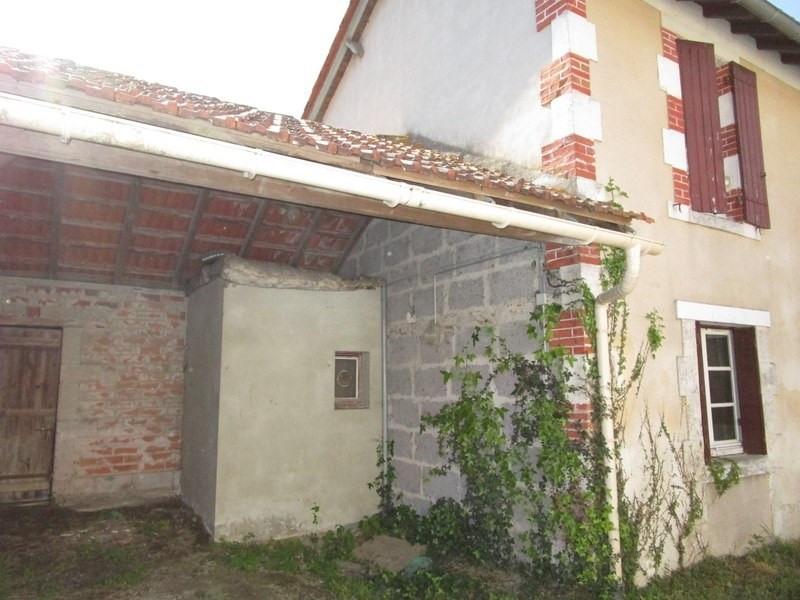Vente maison / villa Echourgnac 49500€ - Photo 3
