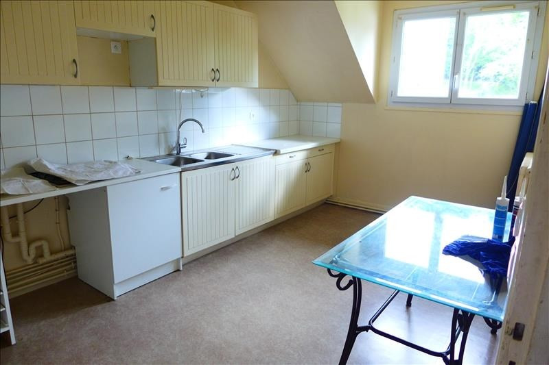 Rental apartment Rueil malmaison 790€ CC - Picture 2