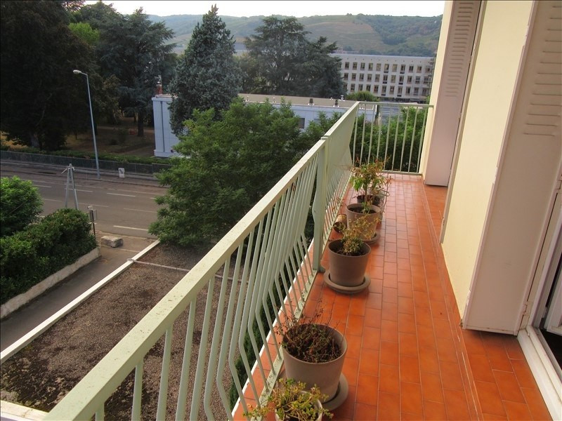 Vente appartement Vienne 125 000€ - Photo 7