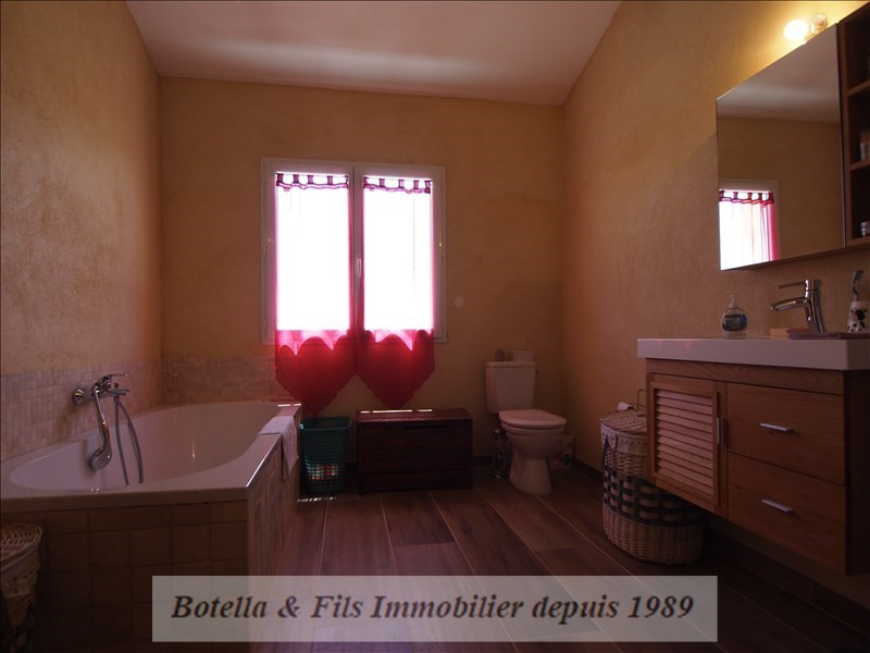 Vente maison / villa Uzes 472 500€ - Photo 6