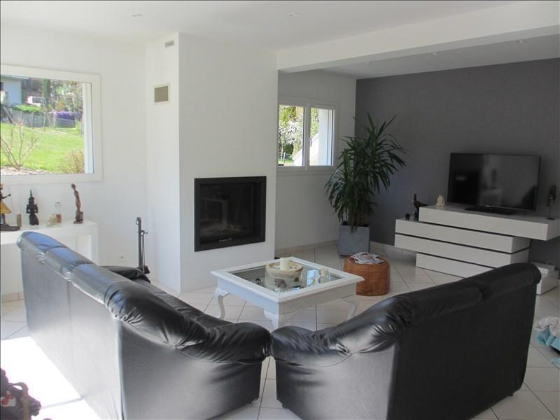 Deluxe sale house / villa St jorioz 699000€ - Picture 4