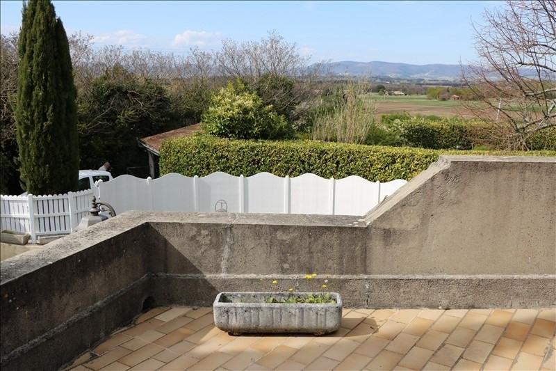 Sale house / villa Portes en valdaine 285000€ - Picture 2