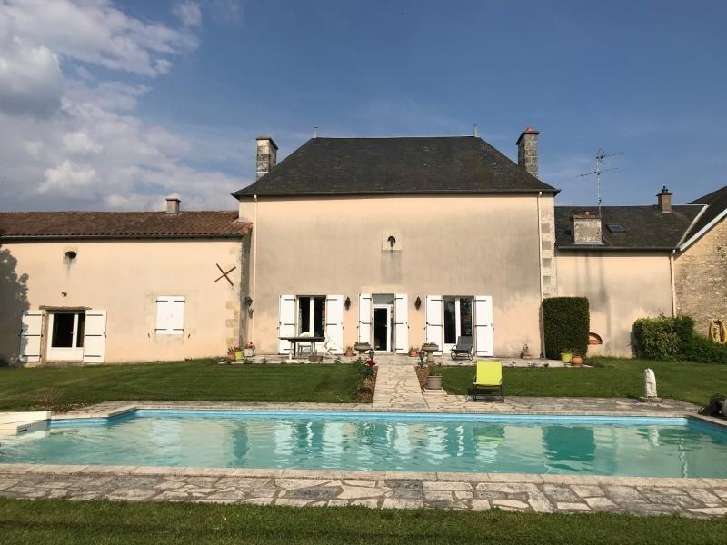 Vente maison / villa St georges les baillargea 394000€ - Photo 1
