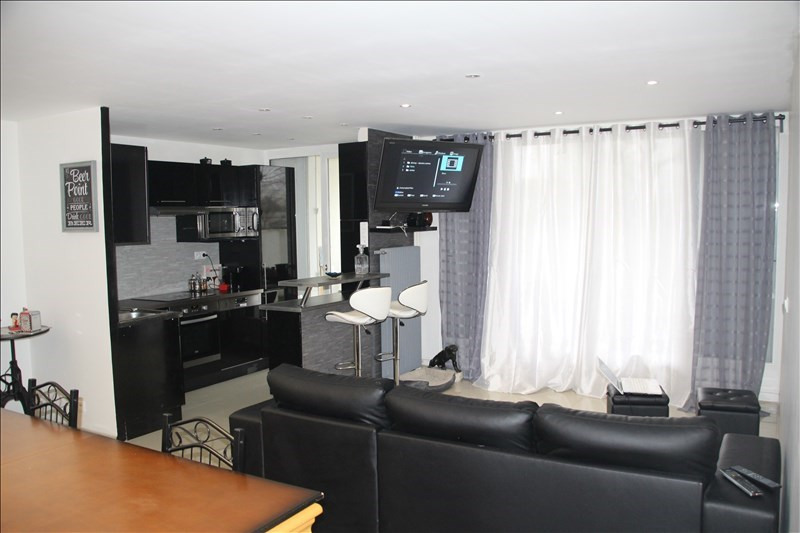 Vente appartement Taverny 247000€ - Photo 1