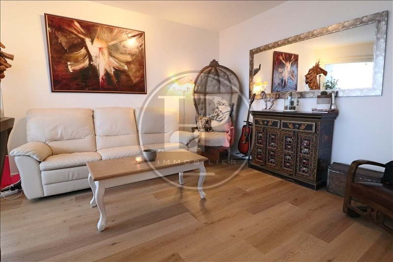 Vente appartement Marly-le-roi 509 000€ - Photo 4