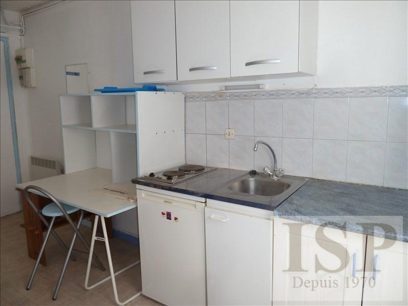 Vente appartement Aix en provence 57000€ - Photo 2