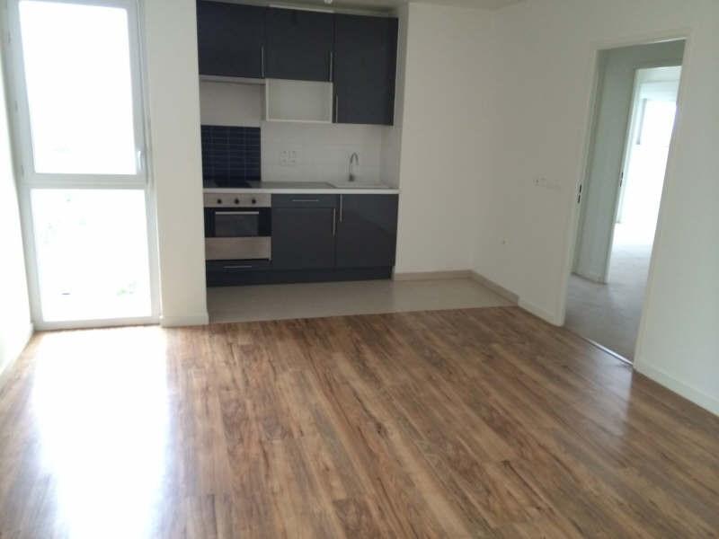 Location appartement Palaiseau 1057€ CC - Photo 1