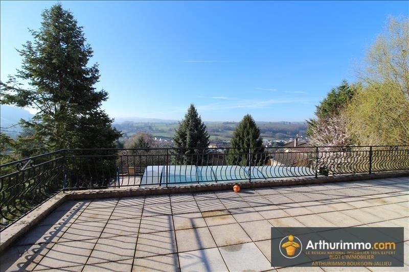 Sale house / villa Ruy 280000€ - Picture 4