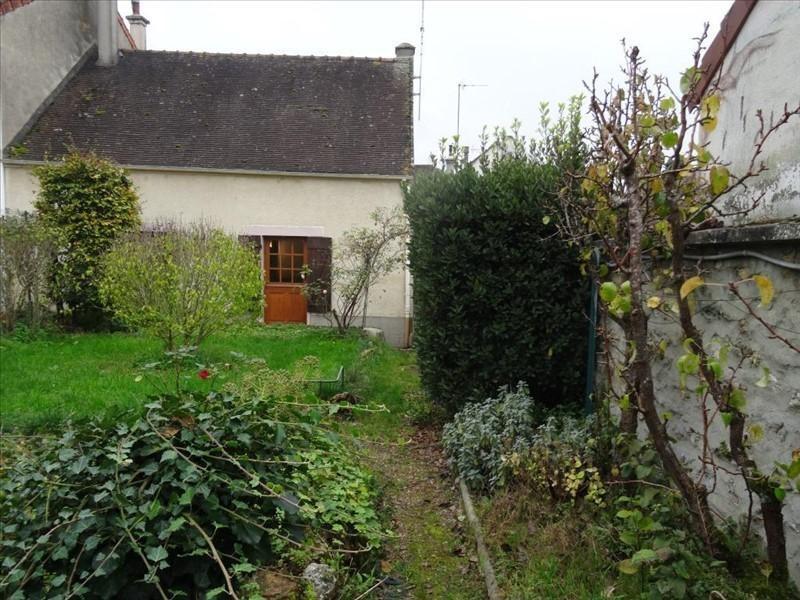 Sale house / villa Chartrettes 225000€ - Picture 3